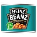 HEINZ BAKED BEANS 200GM