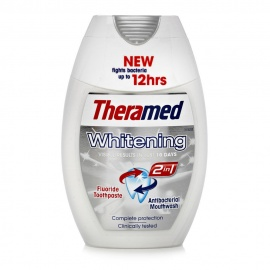 THERAMED 2 IN1 ARTIC WHT 75G