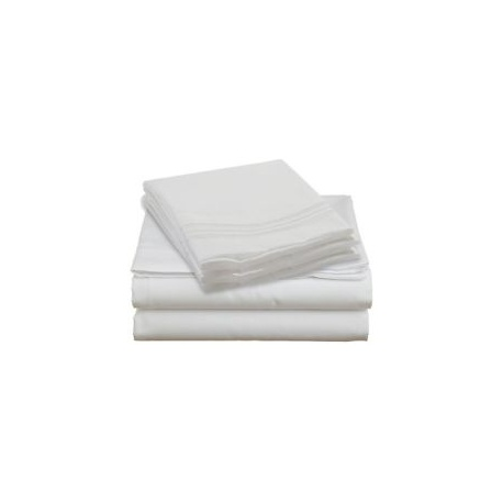 BED SHEETS VICT COLL D/BED 4PC