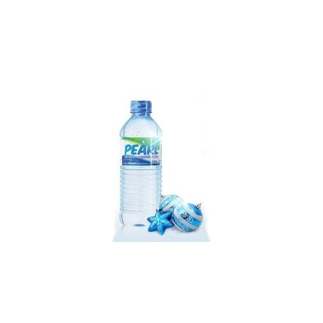 Pearl Mineral Water 0.5 LTR (500ml)
