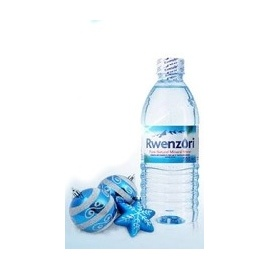 Rwenzori mineral water (500ml)