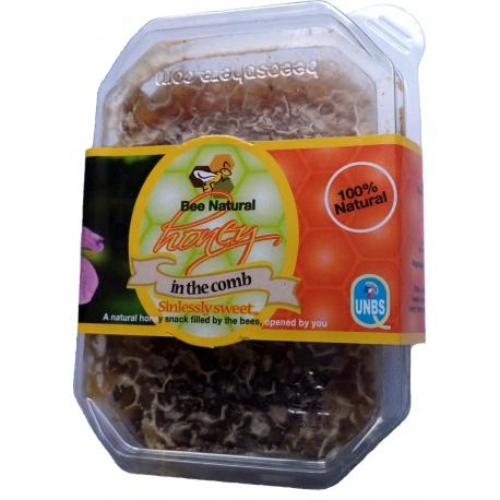 Bee natural COMB Honey