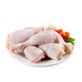 CHICKEN THIGH 1KG