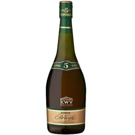 KWV 10YEARS VINTAGE BRANDY 75CL