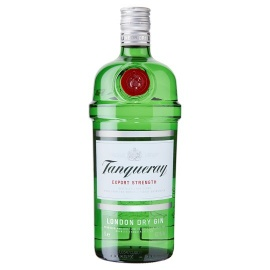 TANQUERAY LONDON DRY GIN 1LT