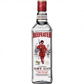 BEEFEATER DRY GIN 1LT