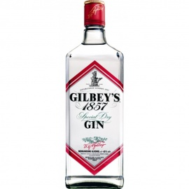 GILBEYS GIN 75CL