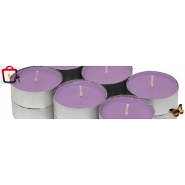 Candles, Firelighters Matches