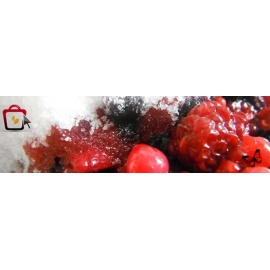 Frozen Desserts & Fruits