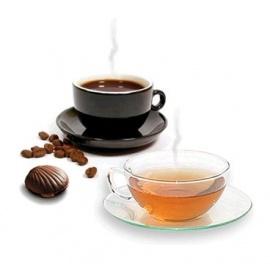 HOT Coffee &Tea