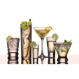 Spirits and Vodka Brands