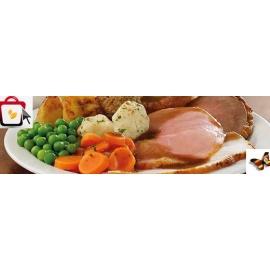 British & Classic Meals