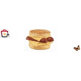 Sausage & Burgers
