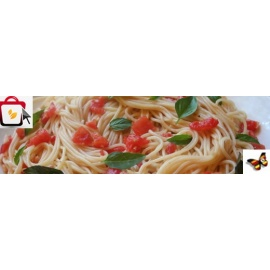 Fresh Pasta & Italian Meals