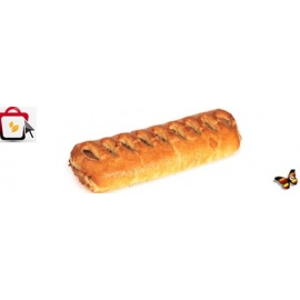 Savoury rolls & Snacks