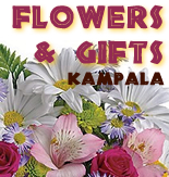 Buy flowers and gifts to kampala Ugadna